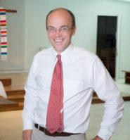 Rev. Sam McFerran