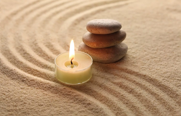 Break Away Meditation Every Wednesday from 12:15-12:45 PM