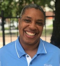 Guest Preacher for Pride Sunday, June 20:  LaTayna Purnell, Member in Discernment